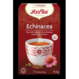 CEAI ECHINACEA 17pl ECO-BIO - Yogi Tea