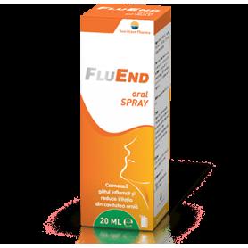 FluEnd spray oral 20ml - Sun Wave Pharma