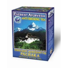 Ceai ayurvedic anti fumat - PACHAKA- 100g Everest Ayurveda