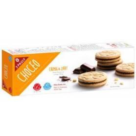 Biscuiti Choceo fara gluten si lactoza 120g - 3Pauly