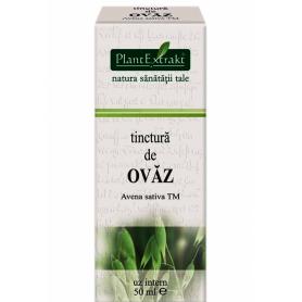 Tinctura de OVAZ - 50ml - PlantExtrakt