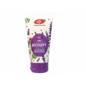 Biosept gel 50ml - Fares