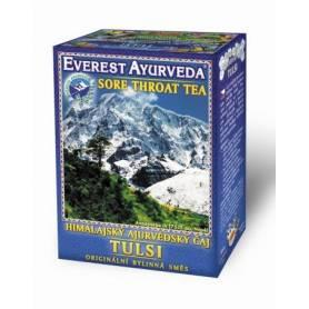 Ceai ayurvedic caile respiratorii - TULSI - 100g Everest Ayurveda