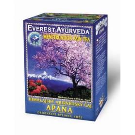 Ceai ayurvedic dureri menstruale - APANA - 100g Everest Ayurveda