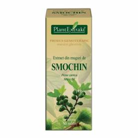 Smochin - muguri - gemoderivat  - 50ml - PlantExtrakt