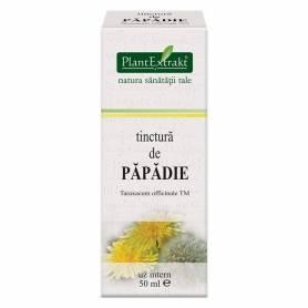 Tinctura de PAPADIE - 50ml - PlantExtrakt