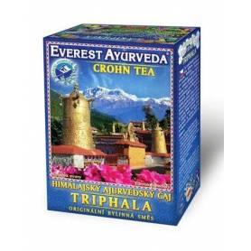 Ceai ayurvedic boala Crohn si aparat digestiv - TRIPHALA- 100g Everest ayurveda