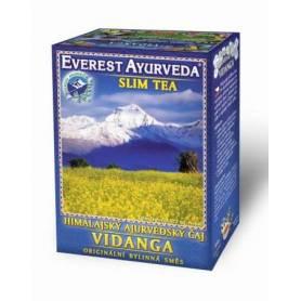 Ceai ayurvedic de slabit - VIDANGA - 100g Everest Ayurveda