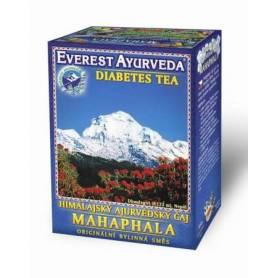 Ceai ayurvedic diabet - MAHAPHALA - 100g Everest Ayurveda