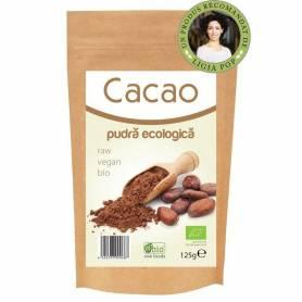 CACAO RAW BIO 125g - OBio
