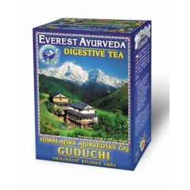 Ceai ayurvedic digestiv - GUDUCHI - 100g Everest Ayurveda