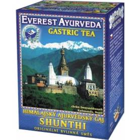 Ceai ayurvedic gastric - stomac - SHUNTHI - 100g Everest Ayurveda
