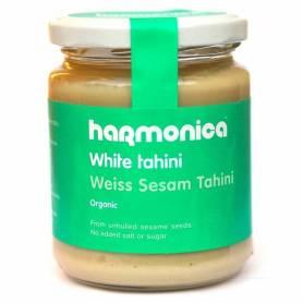 Pasta de susan tahini light bio 250g - Harmonica