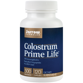 COLOSTRUM PRIME LIFE 500mg - 120cps - Secom