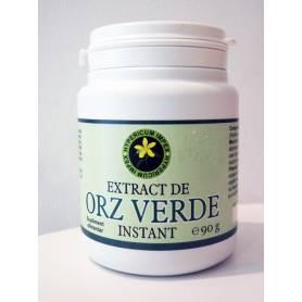 Extract de Orz verde pulbere 90g Hypericum