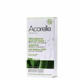 Ceara epilare cu zahar orientala cu ylang 300g BIO - Acorelle