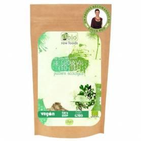 He Shou Wu (Fo-ti) pudra eco-bio 125g - OBio