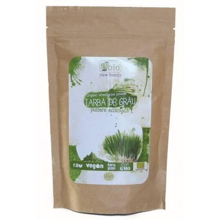 iarba de orz ajută la pierderea în greutate
