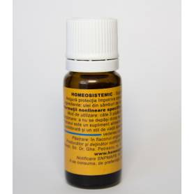 HomeoSistemic 10ml Homeogenezis