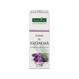 Tinctura de TATANEASA - 50ml - PlantExtrakt