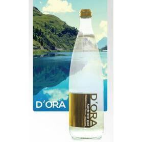 DORA - apa alcalina cu aur coloidal, D'ORA