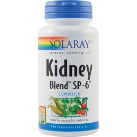 KIDNEY Blend - 100cps - Solaray - Secom