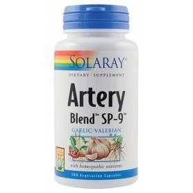 ARTERY Blend - 100cps - Solaray - Secom