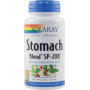 STOMACH Blend - 100cps - Solaray - Secom
