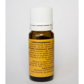 HomeoHormonal 10ml Homeogenezis