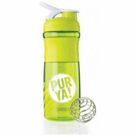 SHAKER PUR YA! BPA free 828ml VERDE