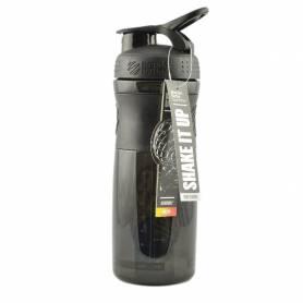 SHAKER PUR YA! BPA free 828ml NEGRU