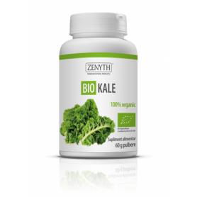 Bio Kale pulbere 60g Zenyth