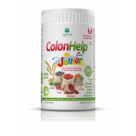 Colon Help Junior 240g - Zenyth