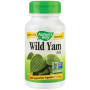 WILD YAM 425mg 100cps - Natures Way - Secom