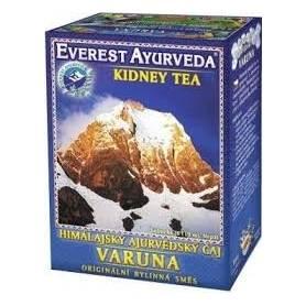 Ceai ayurvedic rinichi - VARUNA - 100g Everest Ayurveda