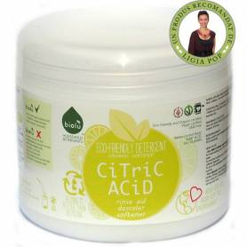 ACID CITRIC ECO PT RUFE 450g BIOLU