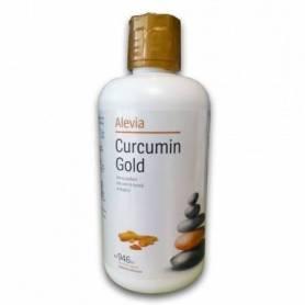 Curcumin Gold 946ml - Alevia