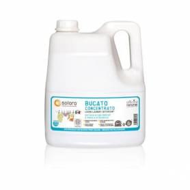 Detergent lichid bio rufe super concentrat 4 Litri - Solara - Officina Naturae