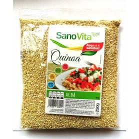 Quinoa alba 250g - SANOVITA