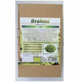 Brahmi pulbere eco-bio 125g Deco