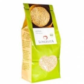 Quinoa alba 500g - ECO-BIO - LONGEVITA