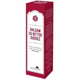 Balsam bitter suedez 125ml - Transvital