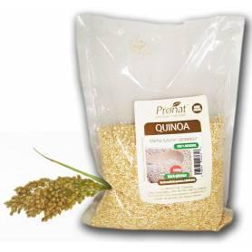 Quinoa alba 500g - PRONAT