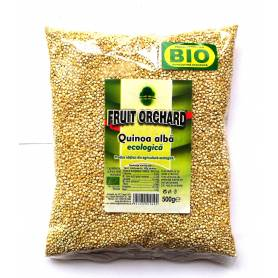 Quinoa alba 500g ECO-BIO - FRUIT ORCHARD