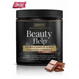 Beauty Help ciocolata 300g - Zenyth