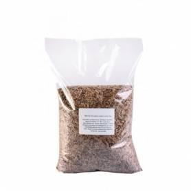 Seminte de in 1000g - SANOVITA