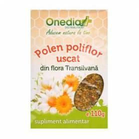 POLEN CRUD POLIFLOR 110g