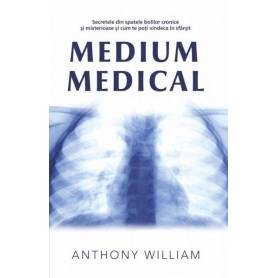 Medium medical - carte - Anthony William