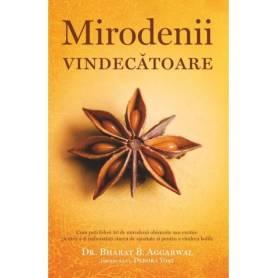 Mirodenii vindecatoare - carte