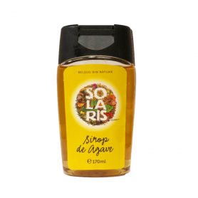 Sirop de agave 170ml, Solaris